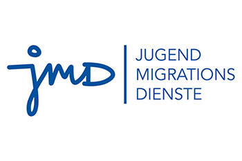 Logo der Jugendmigrationsdienste